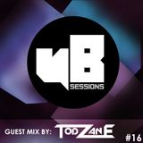 YOUBEAT Sessions EP#16 - Guest Mix by: TODZANE