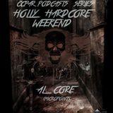 CCPAR Podcast 113 | Al Core Liveset (Micropoint)
