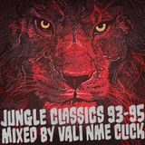 Vali NME Click@ Bass Odyssey (Jungle Classics 1993-1995 recorded live at Rosis Berlin 27th July 18)