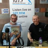 John Mackenzie & Gareth McKinnie - Bangor FM Takeover #6