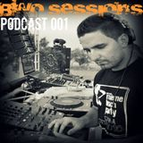 BWO Records Podcast 001 // Anthony PL