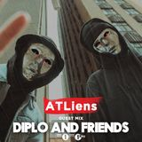 Diplo & Friends - Whethan and ATLiens Guest Mixes
