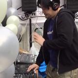 DJ TASAKA at Tokyo No Hate 2015 Sound Float feat. MC ATS & Akuryo