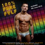100% Pure Fylf Sampler mixed by Dj David Strong