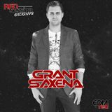 RED Session: Grant Saxena para EDMred