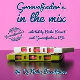 Groovefinder´s Mix #4: Dj Nobu Furukawa / Lady BB