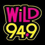Radio Archive-Wild 94.9 (DJ Jazzy Jim)