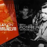 Piotr Bejnar- Input Output Radio Show  @ Radiojazz.fm (31.01.2014)