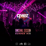 Dancehall Session - DjVybz