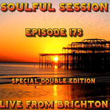 Soulful Session, Zero Radio 27.5.17 (Episode 175) LIVE From Brighton with DJ Chris Philps