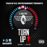 The Turn Up (April 1, 2016)