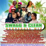 DJ DOTCOM_SWAGG & CLEAN_DANCEHALL_MIX_VOL.36 {AUGUST - 2015 -SUMMER EDITION}