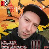 RAYBREAKZ PRESENTS : WAKE THE FUCK UP !!!  (HARDCORE MIX 2015)