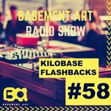 Basement Art 58 | KiloBase Flashbacks