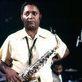 """A-Z Jazz #55 Letter F: """"Freedom"""""""