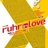 KIM DAMIEN - Ruhr in Love - Floorfreude -  Warm Up Mix