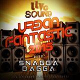 Urban Fantastic Summer 2015 Dj Mix (clean)