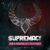 Supremacy 2016 | Delete VIP
