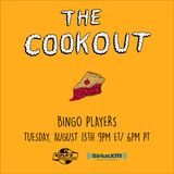 The Cookout 163: Bingo Players