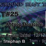 U;B;T #25 Abtuop D