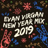 NEW YEAR MIX 2019 (DAY)