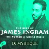 James Ingram - Mystical Collection