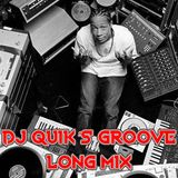DJ Quik's Groove Long Mix