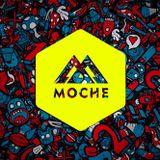 A-Gold @ Moche Dj Radioshow #7