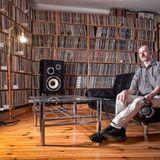 Oldschool Electro Mix 3 - Bernd Busse
