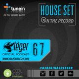 Leger - On The Record 67