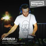 Joshua (Don't Just Press Play) | 25th August 2017
