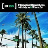 International Departures 155