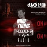 Frequenza Radio 001 with Nihil Young ft. Aris Von, DJ The FOX
