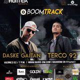 BoomTrack|Terco92&Daske Gaitán|Rasgo BeatsVS.Sickness|L.A.T BeatzVS.Chacal Beats|DelenyerVS.Rejas y+