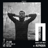 Alpaqua - Radio Plato Guest List #037