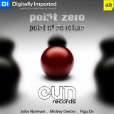 Figu Ds Live Set for Point of no return ADE 2012 & EUN Records special Broadcast