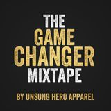 BZRK - Unsung Hero Apparel Game Changer Mixtape