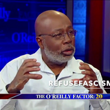 Humanity Needs Revolution: Carl Dix on We Act Radio #NoFascistUSA