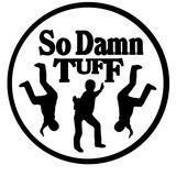 So Damn Tuff X Pointguard - Street Basket Mixtape 2013