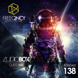 FreeQNCY PODCAST #138 GUEST MIX AUDIOBOX