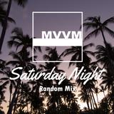 Random Mix MVVM