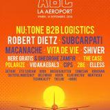 Technicality PROMO MIX - ABC la Aeroport Festival 16 SEPTEMBRIE 2016