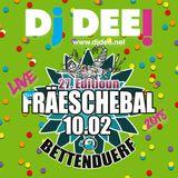 Dj Dee - Live @ Fräeschebal 2018