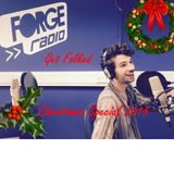 Get Folked! 13/12/2015 - CHRISTMAS SPECIAL