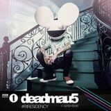 deadmau5 – BBC Radio 1 Residency (2017-05-04)