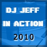 2010 - DJ Jeff in action