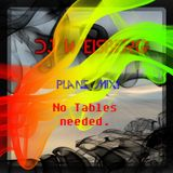 Plane Mix 2 (No Tables needed) (The Fun Continues)