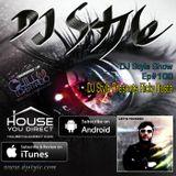 DJ Style Show Ep 108
