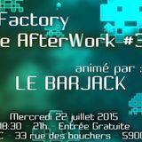 Afterwork #3 - part 3 - Jankenpopperies