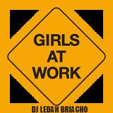 WORK (MEGAMIX) #GIRLPOWER